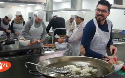 BNI nos visita para otra edición de «Desafío en la cocina»