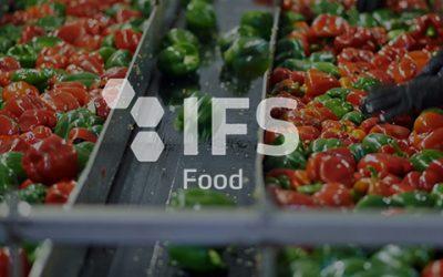 Jornada sobre IFS Food 6.1 y novedades IFS versión 7